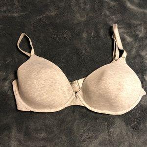 BEST OFFER TODAY Gray Victoria's Secret Bra